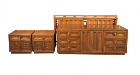 american of martinsville bedroom set in walnut sold 18039 | screen shot 2014 08 01 at 7 07 58 pm 461x247